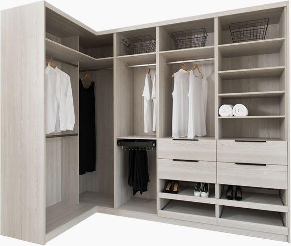 Closet by IG Kitchen Designs