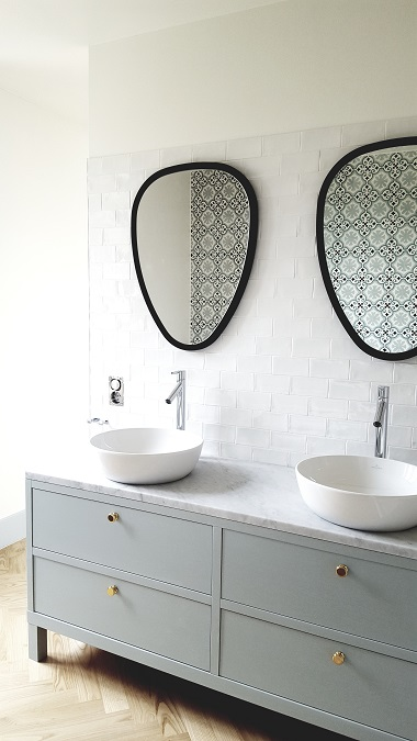 Bathroom, Manoir Design